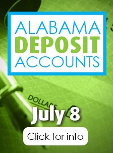 AL Deposit Accounts 7 8 21