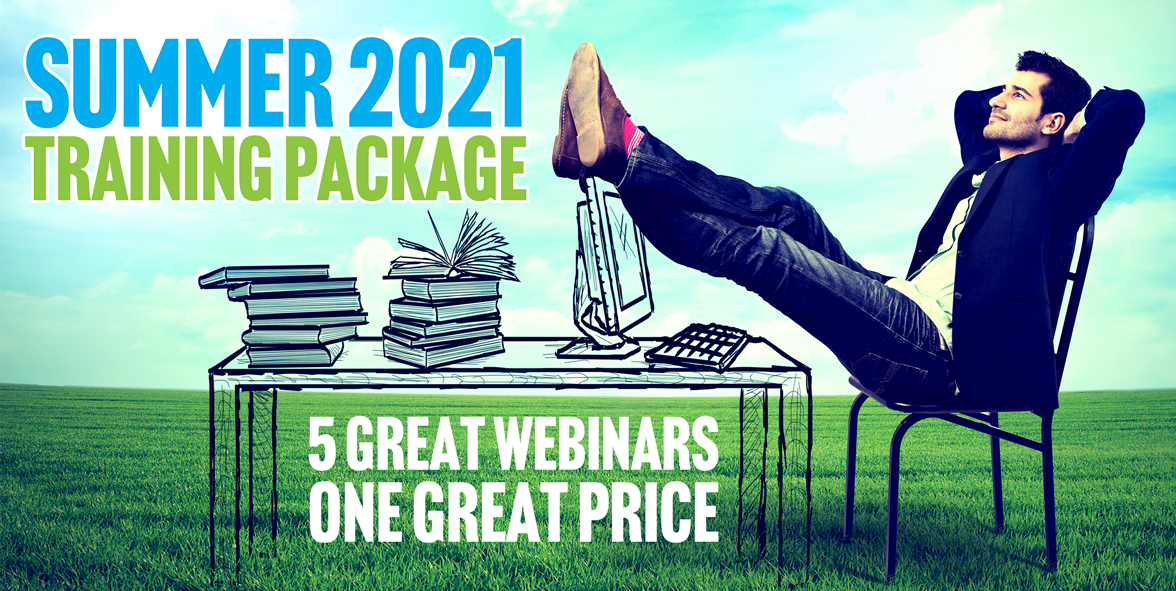Summer Training Package 2021 Web