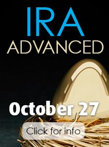 IRA Advanced 10 27 21