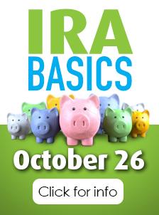 IRA Basics 10 26 21