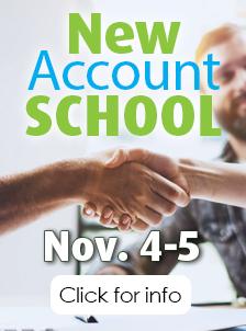 New Account School 11 4 21